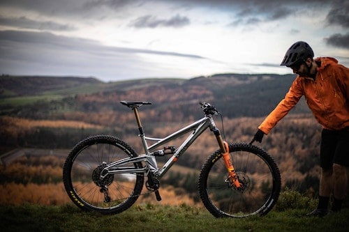 beginner mountain bike review