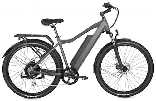 500 SERIES Electric Bike by Ride 1 Up review
