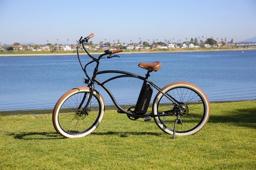 electric bike review