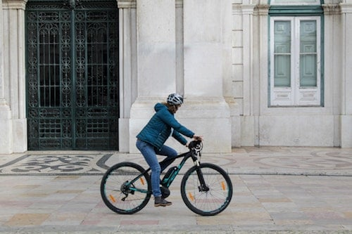 jacket for bike commuting review