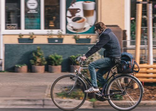 pants for bike commuting review