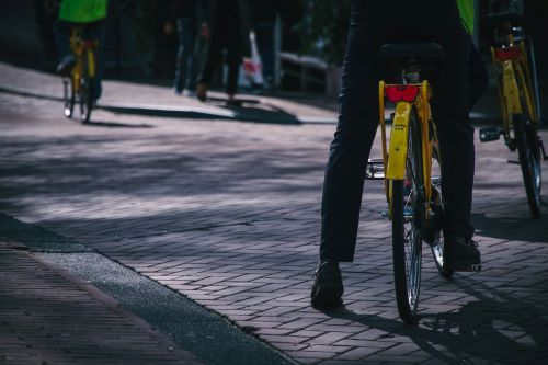 shoes for bike commuting reviewed