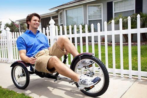 recumbent bike for seniors reviewed