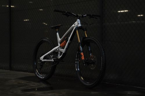 full-suspension mountain bike under $2,000 review