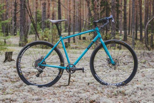 gravel bike under $1500 review