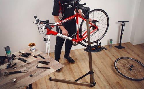 bike repair stand review