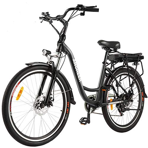 ANCHEER 26-inch Electric City Bike review