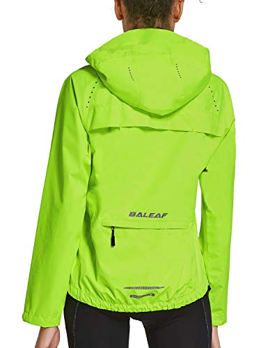 BALEAF Women's Cycling Jackets review