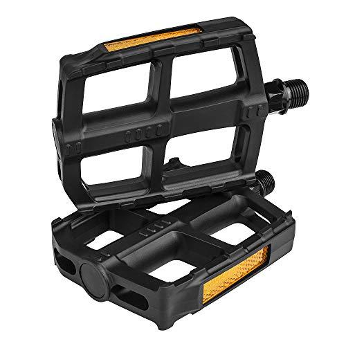BV Bike Pedal Set  review