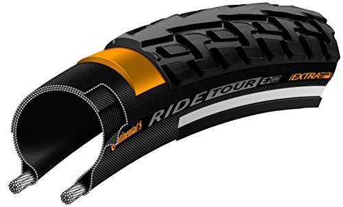 Continental Ride Tour Replacement Bike Tire review
