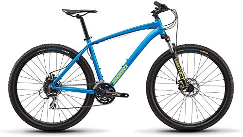 Diamondback Bicycles Overdrive 27.5 Hardtail Mountain Bike review