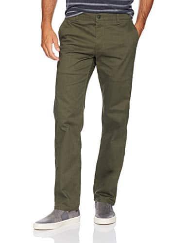 Dockers Men's Straight Fit Original Khaki All Seasons Tech Pants D2 review