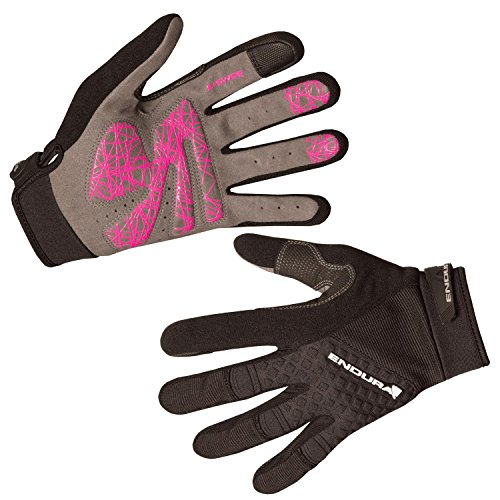 Endura Women's Hummvee Plus Full Finger Cycling Glove review