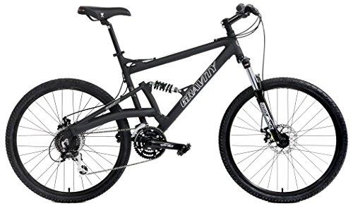 2020 Gravity FSX 2.0 Dual Full Suspension Mountain Bike review