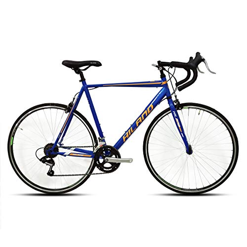 Hiland 700c Road Bike review