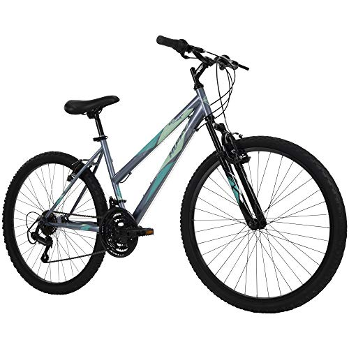 Huffy Hardtail Mountain Bike review