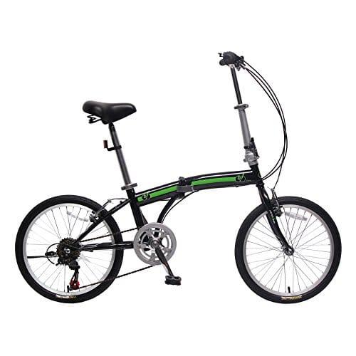 IDS unYOUsual Folding Bike review