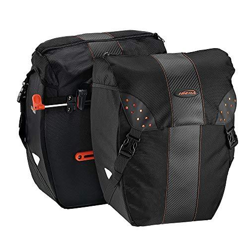 Ibera Bicycle Bag review