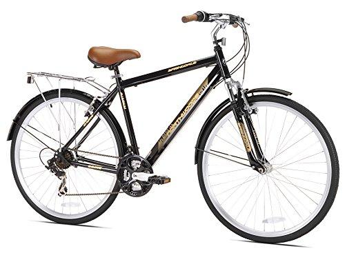 Kent Springdale Men's Hybrid Bicycle review