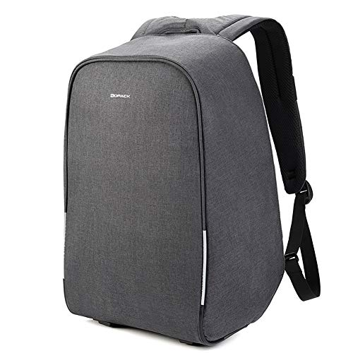 KOPACK 17 inch Anti-Theft Laptop Backpack review