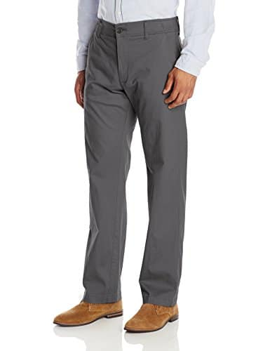 Lee Men's Performance Series Extreme Comfort Straight-Fit Pant review