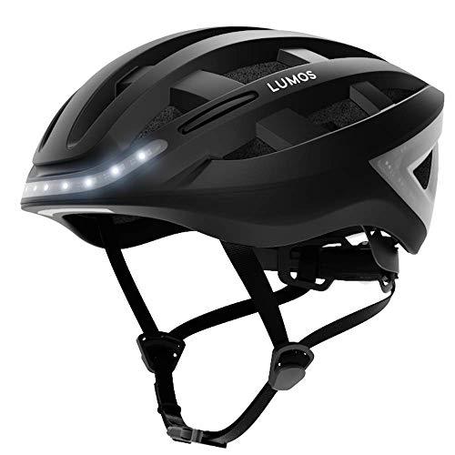 LUMOS Kickstart Smart Helmet review