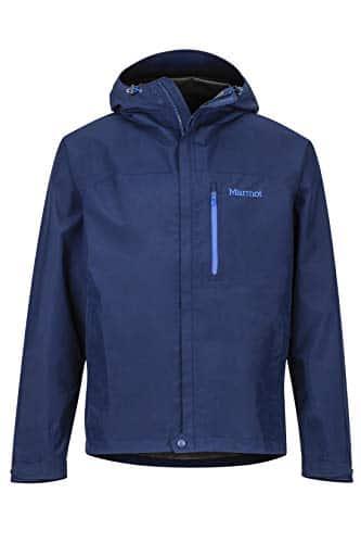 Marmot men's Minimalist Lightweight Waterproof Rain Jacket review