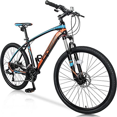 Merax FT323 Mountain Bike review