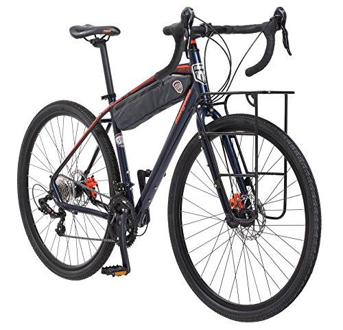 Mongoose Men's Elroy Adventure Bike review
