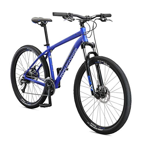 Mongoose Switchback Adult Mountain Bike review
