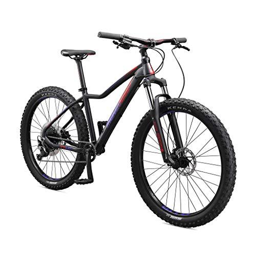 Mongoose Tyax Comp Hardtail Mountain Bike review