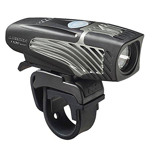 NiteRider Lumina 1100 Boost Headlight review