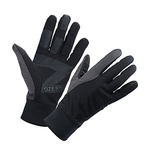 OZERO Men's Winter Thermal Gloves review