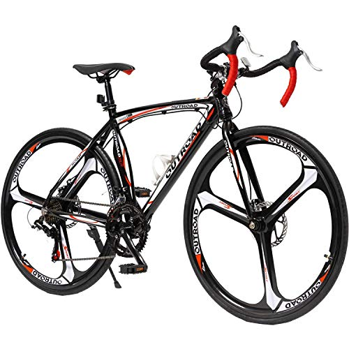 Outroad Road Bike review