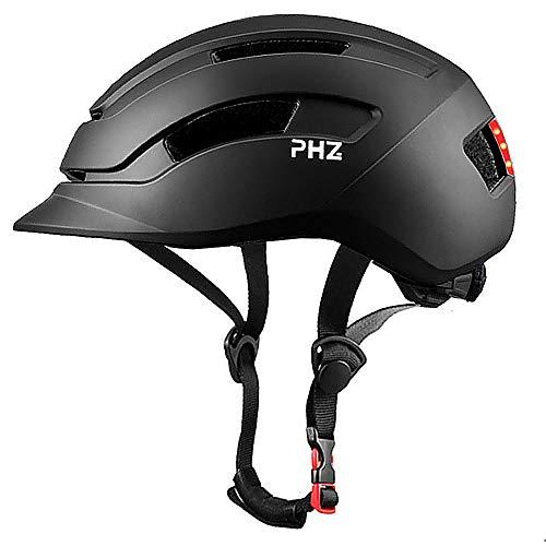 PHZ. Adult Bike Helmet review