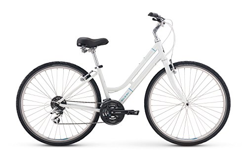 Raleigh Bicycles Detour 2 Comfort Hybrid Bike review