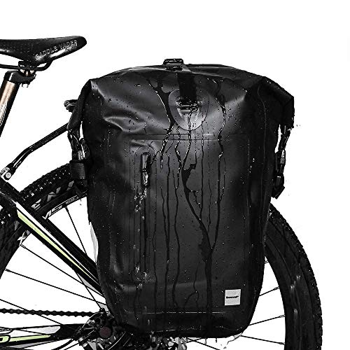 Rhinowalk Waterproof Bike Bag review