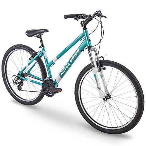 Royce Union RMA Women's 21-Speed All-Terrain Mountain Bike review