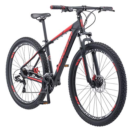 Schwinn Bonafide 29 Hardtail Mountain Bike review