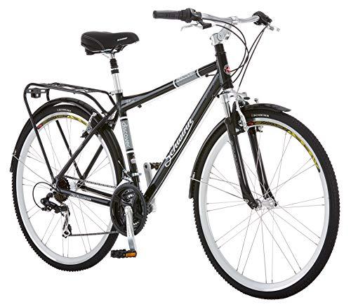 Schwinn Discover Hybrid Bike review