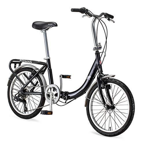 Schwinn Folding-Bicycles Loop review