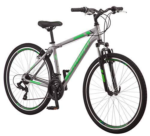 Schwinn GTX Comfort Adult Hybrid Bike review