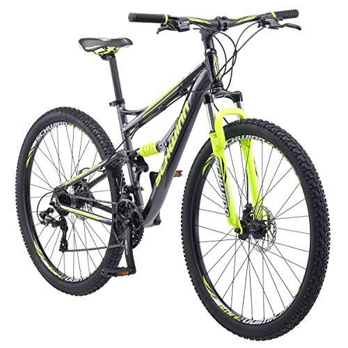 Schwinn Traxion Mountain Bike review