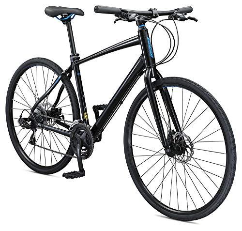 Schwinn Vantage Men's/Women's Sport Hybrid Bik review