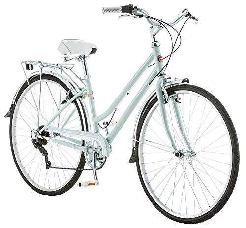 Schwinn Wayfarer Hybrid Bicycle review