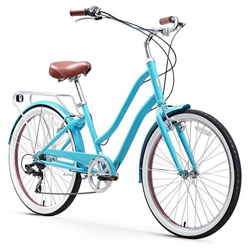 Sixthreezero EVRYjourney Steel Women's Hybrid Bike review