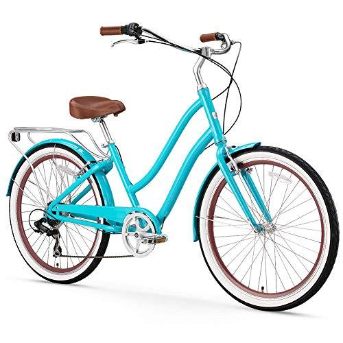 Sixthreezero EVRYjourney Women's Hybrid Bike review