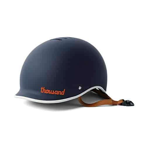 Thousand Adult Anti-Theft Guarantee Bike Helmet review