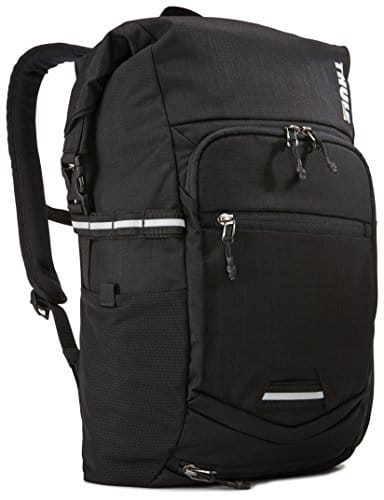 Thule Pack-n-Pedal Commuter Backpack review