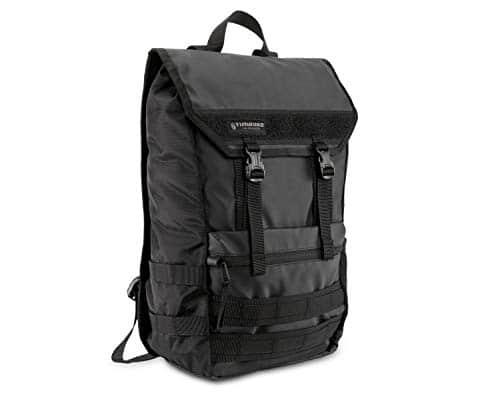 Timbuk2 Rogue Laptop Backpack review